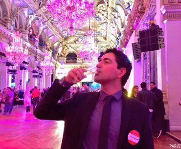 Cennette Dördüncü Yıl La Vie En Rose Pariste.Net Ahmet ORE