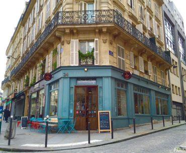 Strada Café (Quartier Latin)