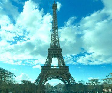42 Numaralı Belediye Otobüsüyle Paris Turu RATP Pariste.Net