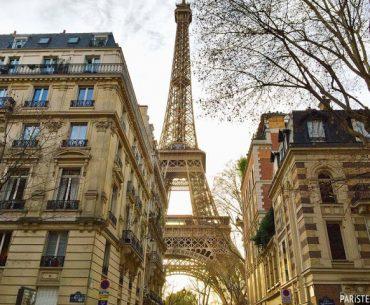 Tur Programı Önerileri IV - Bir Günde Paris