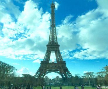 42 Numaralı Belediye Otobüsüyle Harika Bir Paris Turu