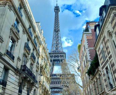 Tur Programı Önerileri IV – Bir Günde Paris