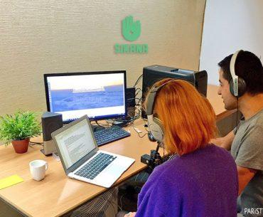 SIKANA Eğitim Videoları Projesi - Gönüllü Seslendirme ve Çevirmenlik