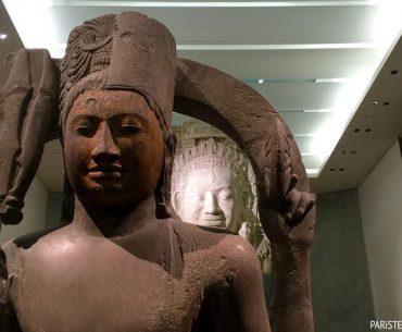 Musée Guimet - Asya Sanatları Müzesi