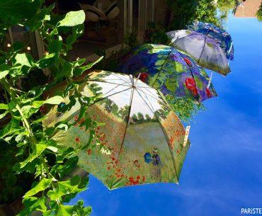 Claude Monet'nin Köyü: Giverny