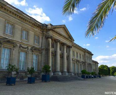 Compiegne Şatosu - Chateau de Compiegne Pariste.Net