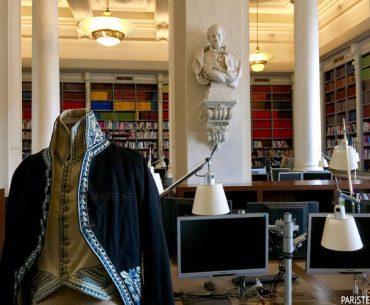 Danıştay - Conseil d'Etat - Palais Royal