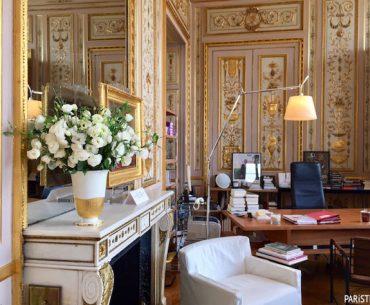 Kültür Bakanlığı - Ministère de la Culture - Palais Royal