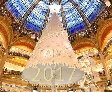 2017'yi Karşılarken Paris'te Ne Yapılır?