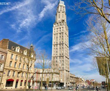 Amiens Pariste.Net