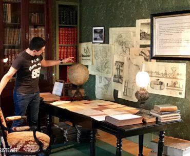 Jules Verne'in Evi - Maison de Jules Verne (Amiens)