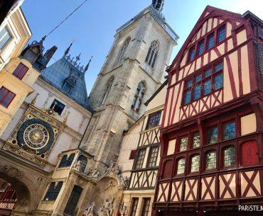 Rouen Pariste.Net