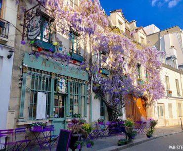 Au Vieux Paris d'Arcole Restaurant Pariste.Net