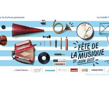 La Fête De La Musique 2017