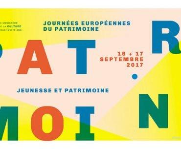 Journées du Patrimoine - Kültürel Miras Günleri (16-17 Eylül 2017)