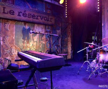 Le Réservoir Jazz Brunch