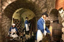 Şarap Müzesi - Musée du Vin