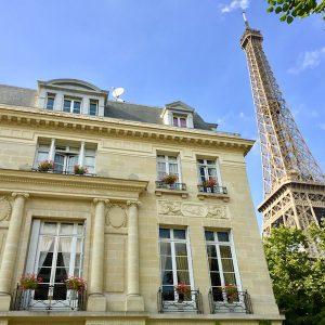 Paris'te Ev Satın Alma ve Ev Kiralama