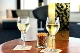 Skyline Bar & Lounge - La Défense