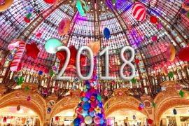 2018'i Karşılarken Yılbaşında Paris'te Ne Yapılır?