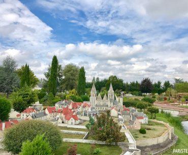 Loir Vadisi Şato Maketleri Parkı: Mini Chateaux - Amboise Pariste.Net