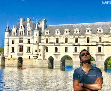 Cennette Altıncı Yıl Pariste.Net Ahmet ORE