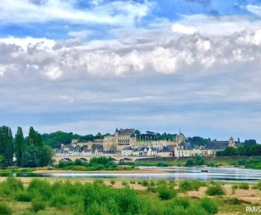 Amboise Loire Vadisi - Val de Loire Pariste.Net