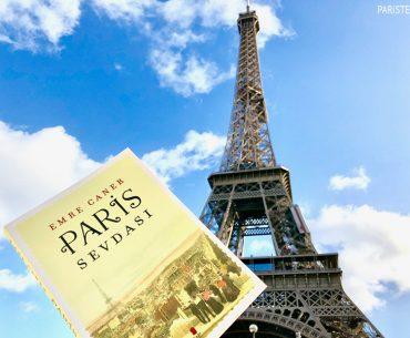 Paris Sevdası - Emre Caner Pariste.Net