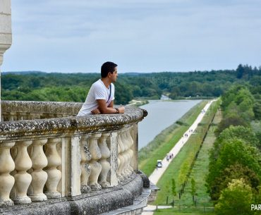 Tur Programı Önerileri VI - Loire Vadisi Şatoları Turu Pariste.Net Ahmet ORE