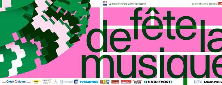 La Fête de la Musique 2018 Pariste.Net