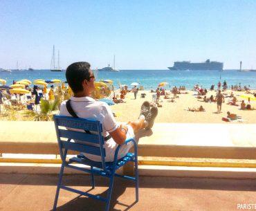 Cannes Rehberi - Côte d'Azur Pariste.Net Ahmet ORE