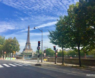 """Paris'te """"Otomobilsiz Gün"""" - Paris Journée Sans Voiture Pariste.Net"""
