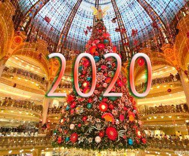 Paris'te Yılbaşı - 2020'yi Karşılarken Paris'te Ne Yapılır? Pariste.Net