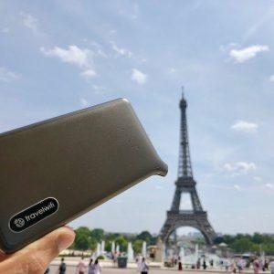 Yurt Dışında İnternet Özgürlüğü: Travel Wifi %10 İndirim Fırsatı