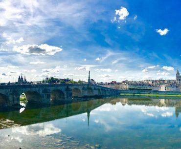 Blois - Loire Vadisi - Val de Loire Pariste.Net