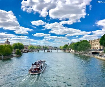 Bateaux Parisiens Seine Nehri Gezi Tekneleri Pariste.Net